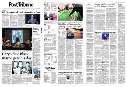 Post-Tribune – February 05, 2021