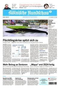 Kölnische Rundschau Wipperfürth/Lindlar – 03. März 2020