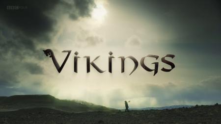 Vikings: Who Were the Vikings (2012)