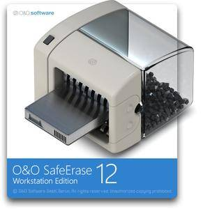 O&O SafeErase Professional / Workstation / Server 12.13 Build 258