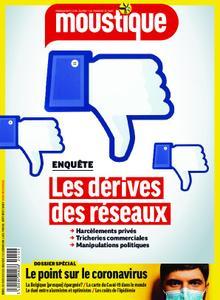 Moustique Magazine – 07 mars 2020