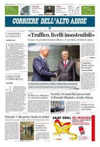 Corriere dell'Alto Adige - 24 Maggio 2018