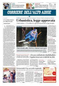 Corriere dell'Alto Adige - 29 Dicembre 2017