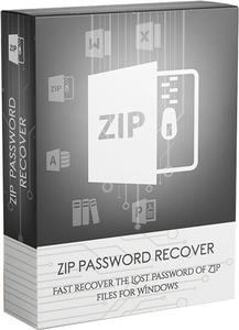 Zip Password Recover 1.0.0.0 Portable