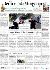 Berliner Morgenpost – 06. August 2019