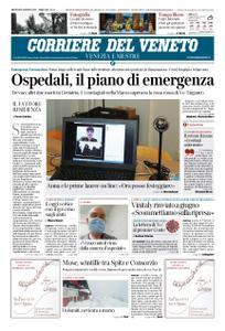 Corriere del Veneto Venezia e Mestre – 04 marzo 2020