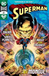 Superman 022 2020