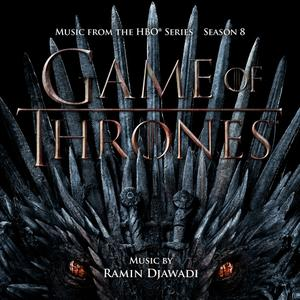 Ramin Djawadi - Game of Thrones: Season 8 (Music from the HBO Series) (2019)