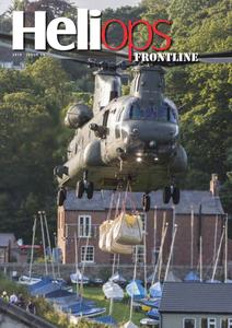 HeliOps Frontline - Isuue 25, 2019