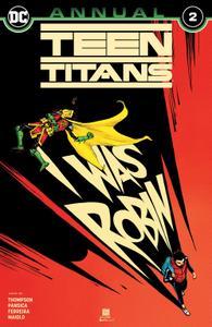 Teen Titans Annual 002 2020 Digital Mephisto