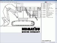 Komatsu LinkOne 4.2.3