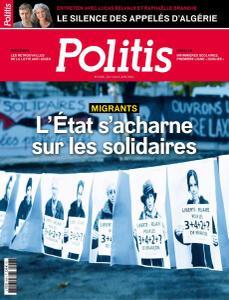 Politis - 3 Juin 2021