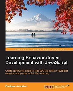 Learning Behavior-driven Development with JavaScript [Repost]