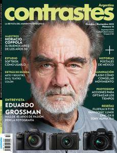 Contrastes Argentina - septiembre/octubre 2015