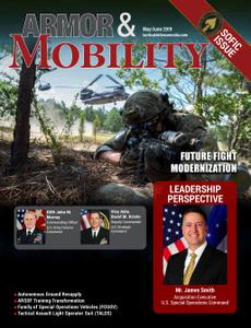 Armor & Mobility - May/June 2019