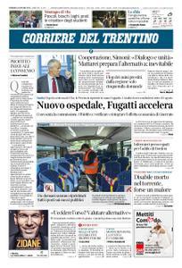 Corriere del Trentino – 28 giugno 2020