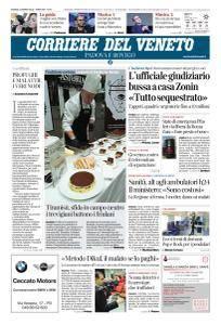 Corriere del Veneto Padova e Rovigo - 22 Marzo 2018