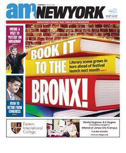 AM New York - April 12, 2018
