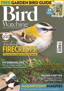 Bird Watching UK - April 2021