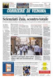 Corriere di Verona – 10 maggio 2020