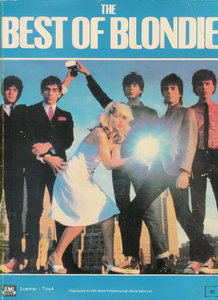 The Best Of Blondie (PVG)