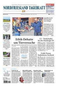 Nordfriesland Tageblatt - 29. Juni 2020