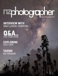 NZPhotographer - December 2017