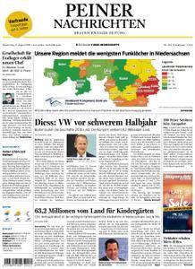 Peiner Nachrichten - 02. August 2018