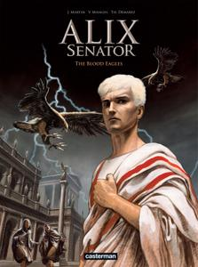 Alix Senator 01-The Blood Eagles 2012 Scanlation phillywilly