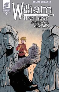 William the Last-Shadow of the Crown 001 2019 digital The Seeker