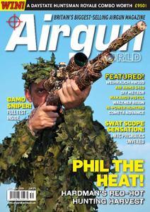 Airgun World – October 2019