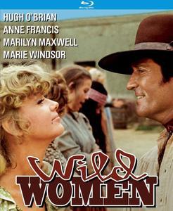 Wild Women (1970)