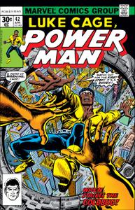 Luke Cage, Power Man 042 (1976) (Digital
