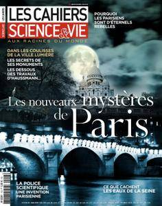 Les Cahiers de Science & Vie - mai 2015