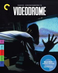 Videodrome (1983) [The Criterion Collection]