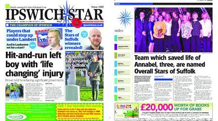 Ipswich Star – November 09, 2018