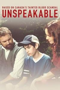 Unspeakable S01E07