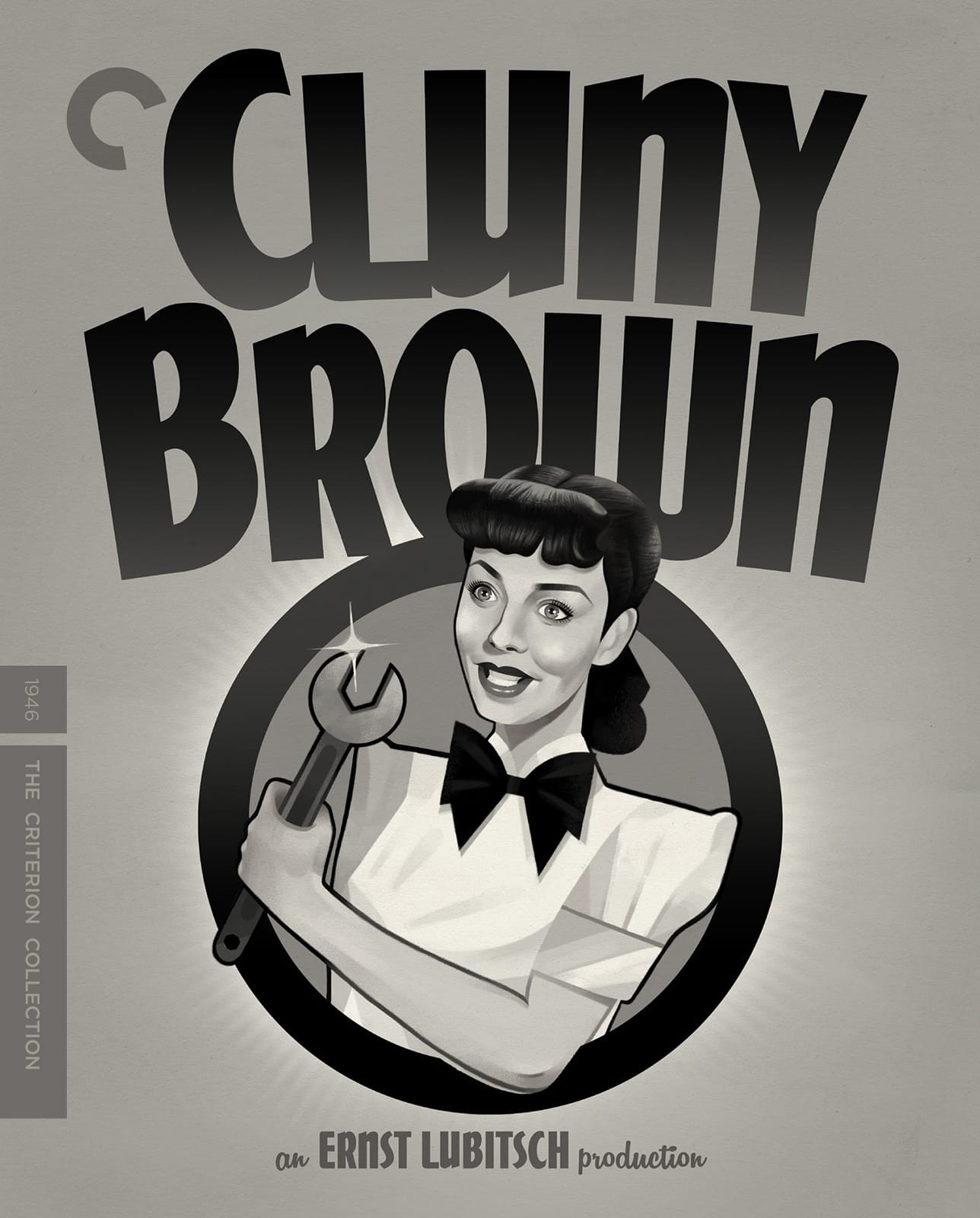 Cluny Brown (1946) [Criterion Collection]