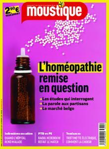 Moustique Magazine – 22 juin 2019