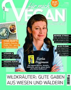 Vegan für mich – Mai 2021