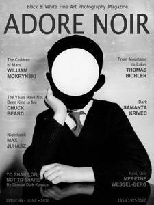 Adore Noir - June 2018