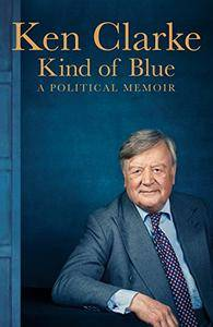 Kind of Blue: A Political Memoir