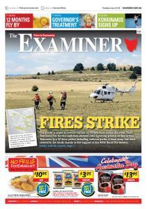 The Examiner - January 17, 2019