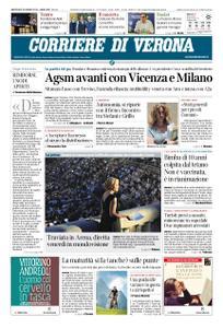 Corriere di Verona – 19 giugno 2019