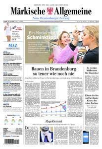 Neue Oranienburger Zeitung - 13. Juli 2018