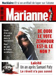 Marianne - 15 Octobre 2021