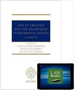 The EU Treaties and the Charter of Fundamental Rights Digital Pack A Commentary