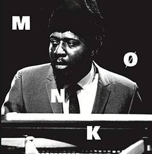 Thelonious Monk - Mønk (2018)