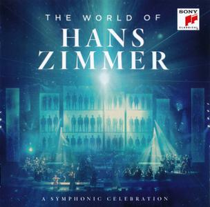 Hans Zimmer - The World Of Hans Zimmer: A Symphonic Selebration (2019)