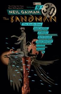 The Sandman v09 - The Kindly Ones - 30th Anniversary Edition (2019) (digital) (Son of Ultron-Empire